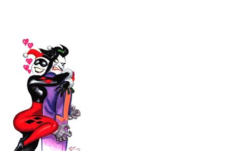 Joker Animated Wallpaper - joker and harley quinn wallpaper 183