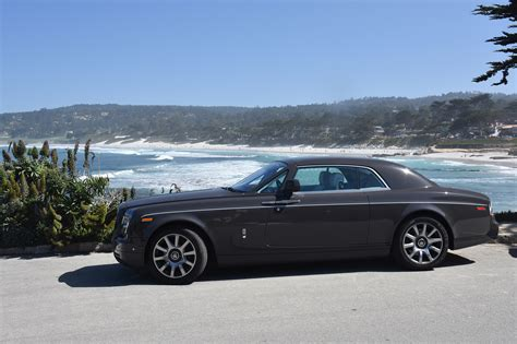 2016 rolls royce phantom 2016 rolls royce phantom coupe photos informations