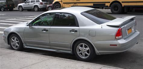 2003 Mitsubishi Diamante by 2003 Mitsubishi Diamante Partsopen