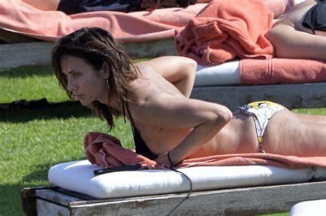 Natalie Imbruglia Nipple Slip 39 Photos Thefappening