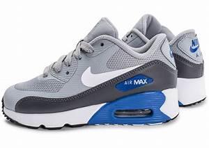 Air Max 2016 Enfant : nike air max 90 ultra 2 0 ultra enfant grise chaussures ~ Dailycaller-alerts.com Idées de Décoration