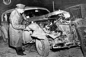 Patton Assassinated to Suppress His Criticism of Post-War ...