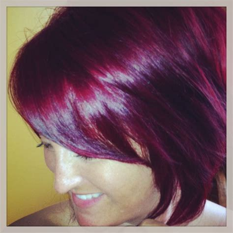45 Best Images About Best Burgundy Hair On Pinterest