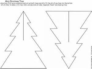 best photos of 3d christmas tree printable templates 3d christmas tree template 3d paper