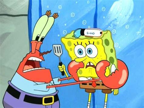 Spongebob Captures