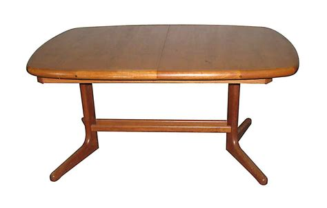Danish Modern Kitchenette Table  Olde Good Things