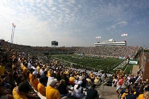 Conference Usa Football Stadium Seating Charts College