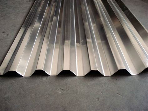 aluminum corrugated sheet qingdao horizon aluminum co ltd