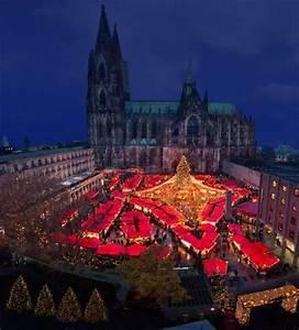 Schönste Weihnachtsmarkt Deutschland : weihnachtsmarkt am k lner dom repinned by parkett direkt k ln ~ Frokenaadalensverden.com Haus und Dekorationen