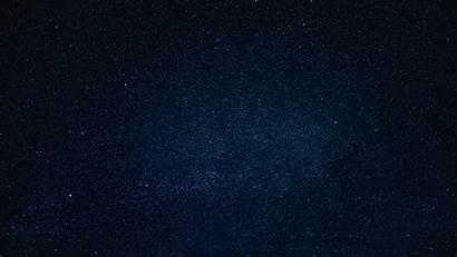 Sky Night Stars Starry Dark Shine 1080p