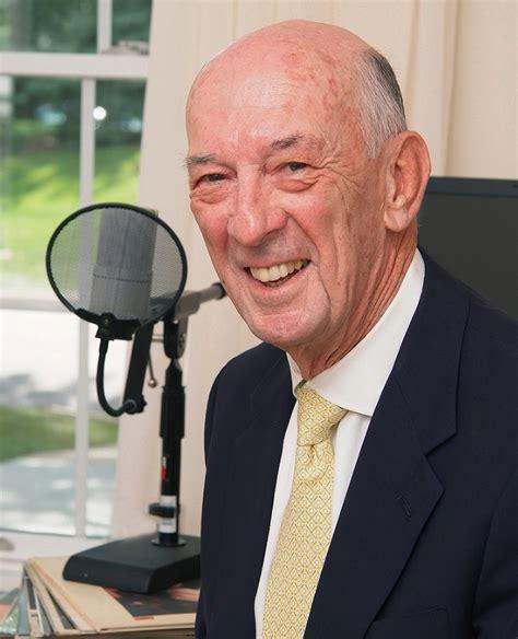 legendary  chicago radio personality clark weber
