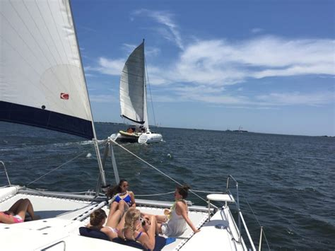 Boat Charter Charleston Sc by Charleston Sailing Charters