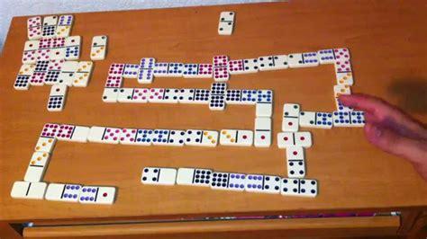 Así que inventaron las licencias que comprobaban cada 24h a través de internet que sigues siendo el dueño. Tutorial para jugar domino cubano o domino doble 9 (Forma 1) - YouTube