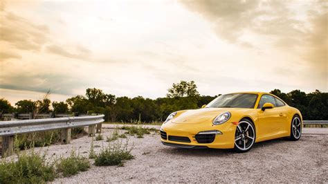 2013 Porsche 911 Wallpaper Hd