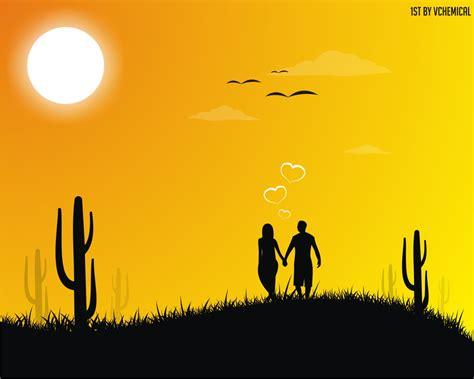 wallpaper cinta gambar tentang cinta