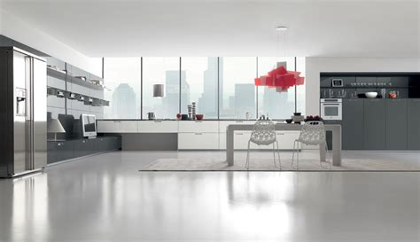 cuisine comprex la cuisine grise une tendance lumineuse inspiration