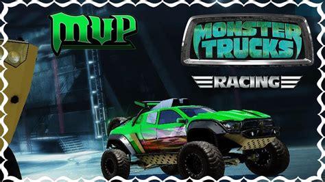 monster trucks video monster trucks racing mvp truck gameplay video ios