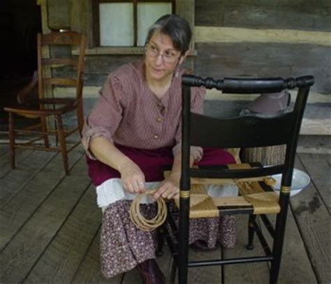 chair caning supplies canada new seatweaving guild featured in newspaper article the