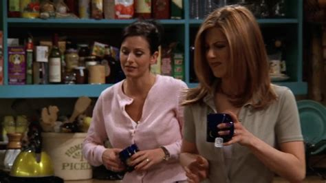 "Recap Of ""friends"" Season 3 Episode 21  Recap Guide"