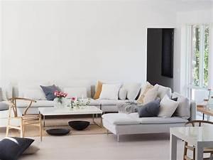 Ikea Söderhamn Erfahrung : ikea 39 s derhamn 39 sofa luxonen living room pinterest wohnzimmer sofa und wohntrends ~ Heinz-duthel.com Haus und Dekorationen