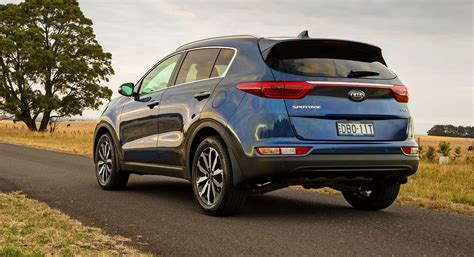 2016 Kia Sportage Review - photos | CarAdvice