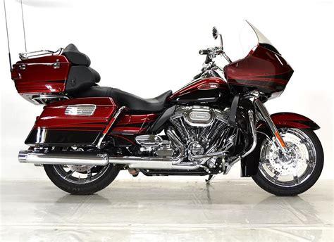 2011 Harley Davidson Road Glide by 2011 Harley Davidson Cvo Road Glide Ultra For Sale On 2040