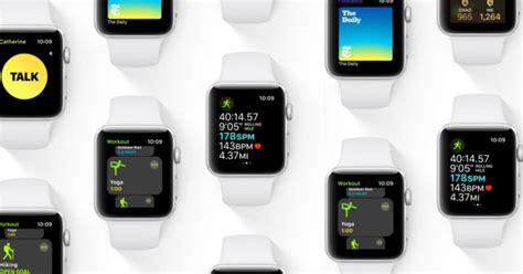 apple lanza watchos 5 0 1 para solucionar unos errores de carga y actividad