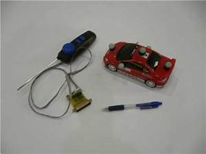 Wiring Diagram For Toy Car