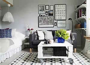 Funktionsmöbel Für Kleine Räume : 55 tipps f r kleine r ume westwing raum und tipps ~ Michelbontemps.com Haus und Dekorationen