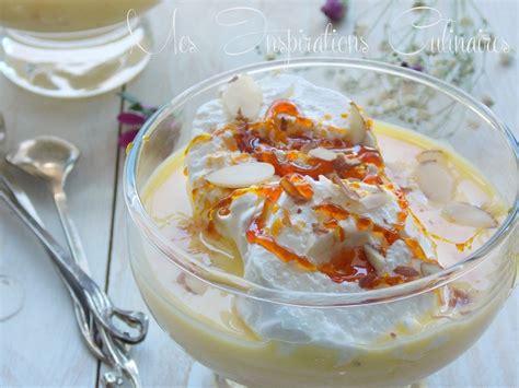cuisine marocaine recette île flottante au caramel le cuisine de samar