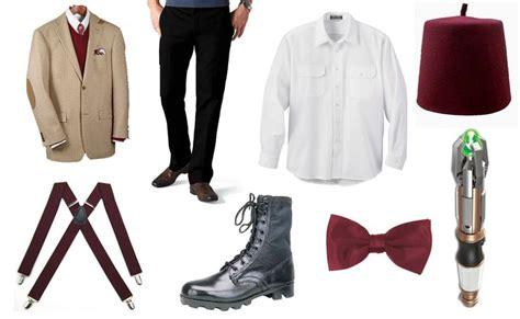 doctor costume ideas  pinterest doctor
