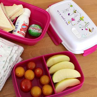 lunchbox personnalisable