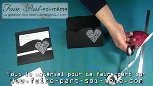Faire Soi Meme : faire part de mariage sarah et louis youtube ~ Melissatoandfro.com Idées de Décoration