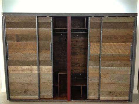Wood Free Standing Closet by 15 Best Loft Closet Images On Freestanding