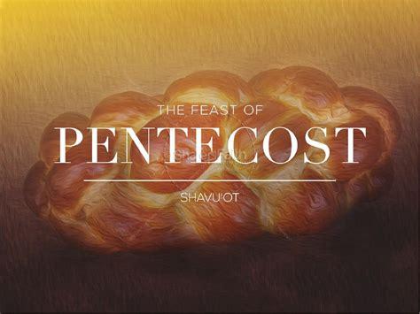pentecost bread religious powerpoint pentecost powerpoints