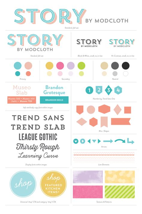 bright colors retro tinged type and popping patterns that s what our new is made of we