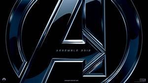 Avengers Logo Wallpapers - Wallpaper Cave