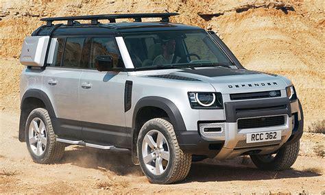 jeep defender 2020 land rover defender 2019 motor ausstattung