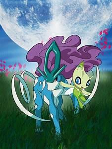 Pokemon Suicune Entei Raikou Theory Images | Pokemon Images