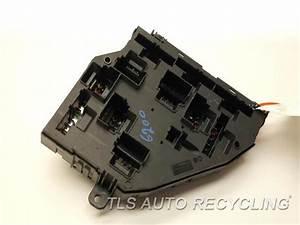 Bmw 750il Fuse Box
