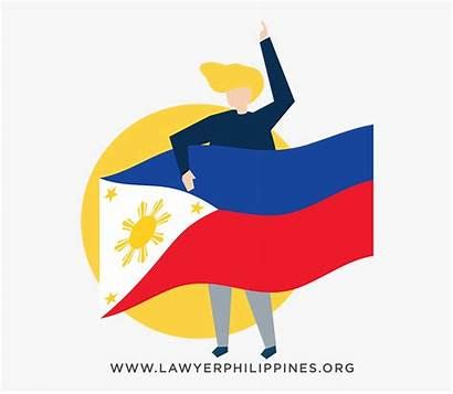Philippine Flag Clipart Clip Transparent Clipartkey 123clipartpng