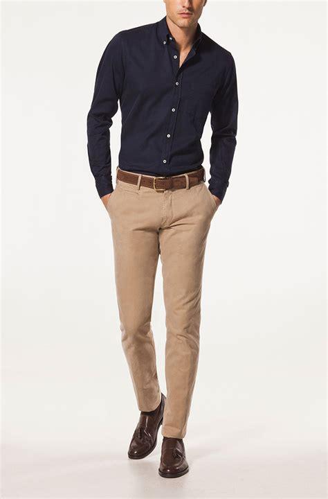 luxury guide  men  modern smart casual style