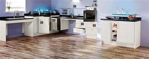 Accessibility Kitchens Ranges   Magnet Trade