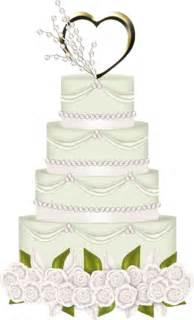 Wedding Clip Art Cake Transparent