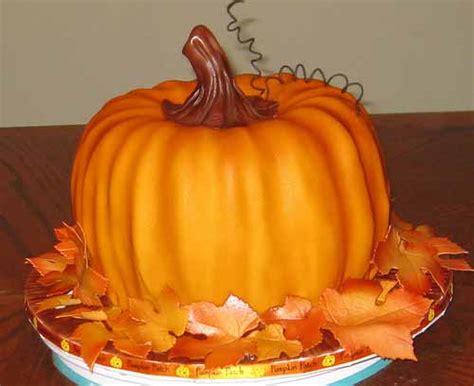 pumpkin cake designs  halloween season