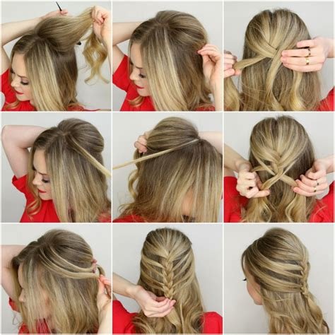 festive hairstyles   styling lifestyle trends tips