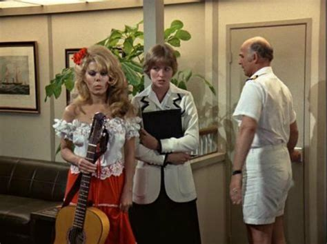 Love Boat Charo Episodes by These A List Celebrities Were Once Guest Stars On The Love