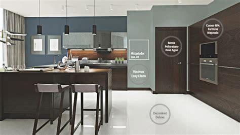 decoracion de espacios  cocinas comex