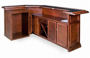 rutherford 108b With home bar furniture dimensions