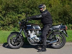 Wie Baue Ich Einen Cafe Racer : kawasaki z 1300 1978 1989 sechszylinder motorrad f r ~ Jslefanu.com Haus und Dekorationen